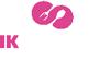 IK CATERING Logo